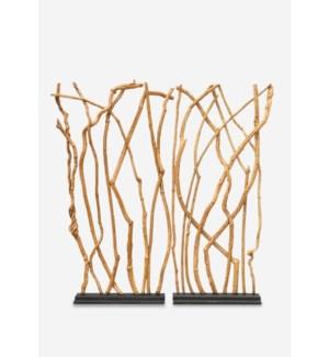 (LS) Natura Soft Wall (SET) (59x10x73)