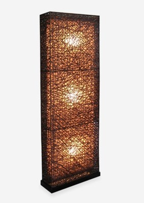 (LS) Dewi Partition Lamp (25x9x71)