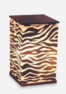 (LS) Maha Bed Side Table (16x16x27)