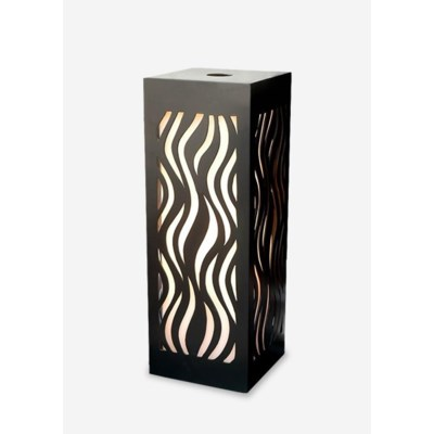 (LS) Aries Table Lamp-N (9X9X24)