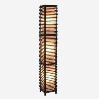 (LS) Meridian Standing Lamp-L-Hyget (11x11x64.5)
