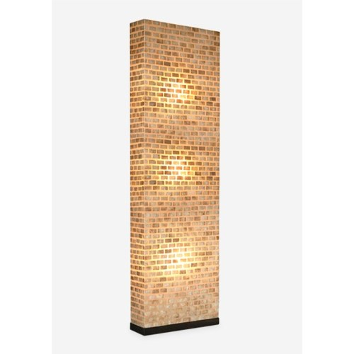 (LS) Valentti Partition Lamp-L (18x6x64.5)