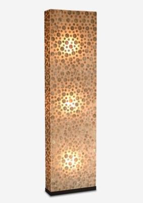 (LS) Bubbles Partition Lamp-L (18x6x64.5)