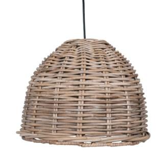(LS) Mason Kubo Hanging lamp-S (14x14x11)