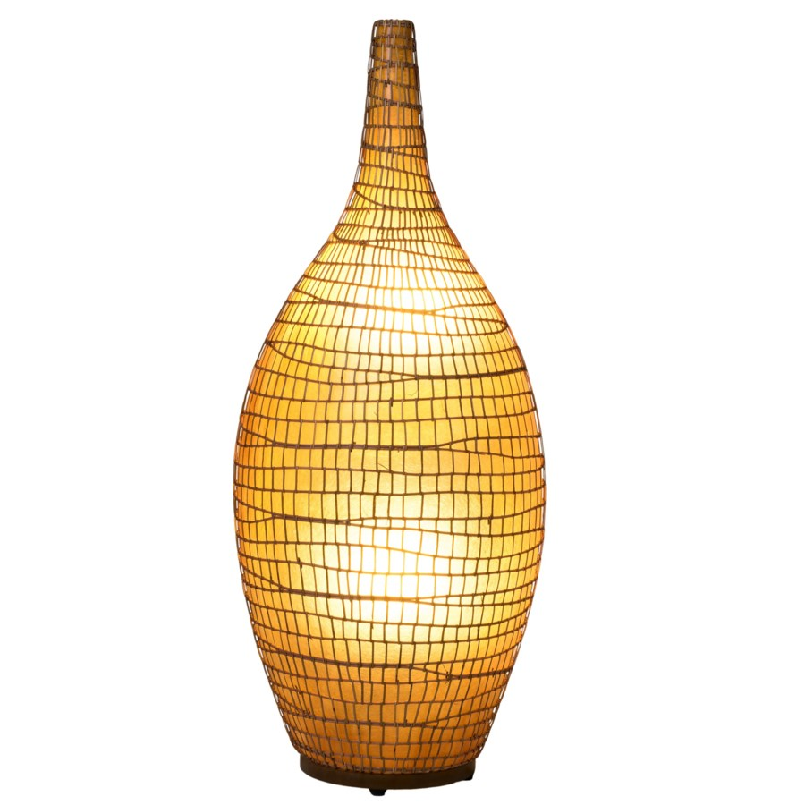 (LS) Nadya Table Lamp (14x14x35)