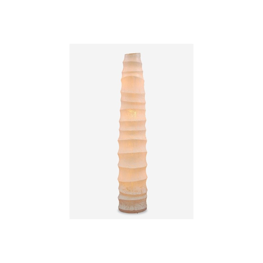 (LS) Balina Standing Lamp-Large (13X13X70)