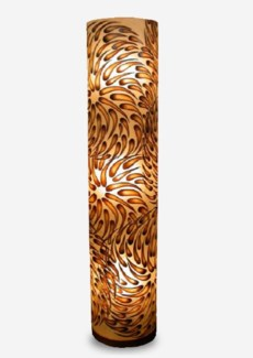 (LS) Artistry Jena Floor Lamp (12x12x59)