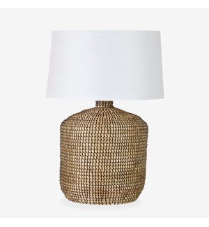 Lulie Table Lamp - Natural