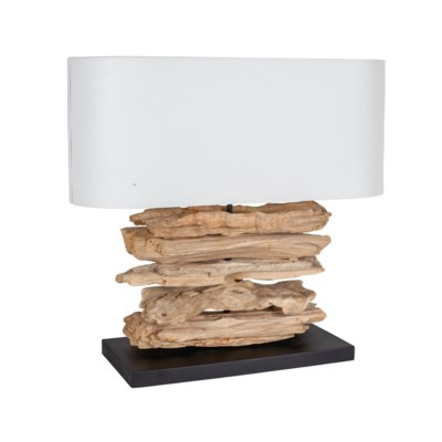 Alder Table Lamp With Oval Shade 8x21 6x23 Lamps