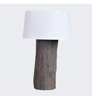 Finn Table Lamp (18x16x28.5)..