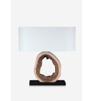 Hunter Table Lamp