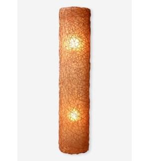 (LS) Modern Round Wall Lamp (M) (12x6x55)