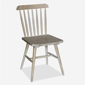 Lucas Wooden Dining Chair - MOQ 2