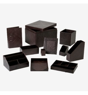 (32.52% Off) 11 in 1 Pandan Brown