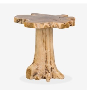 Natura Side Table (21X21X21)