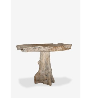 (LS) Natura Console Table (41x14x29.5)