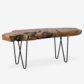 Kaya Coffee Table (43X20X18)