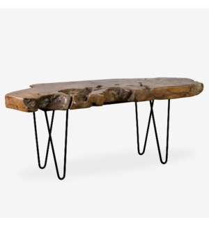 Kaya Coffee Table (43X20X18)