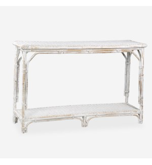 Bali Console Table (47x14x30)