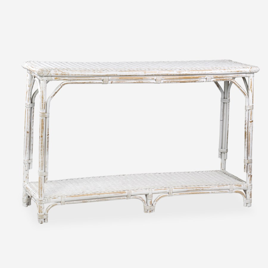 Bali Console Table (47x14x30)
