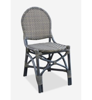 (LS) Outdoor Bistro Chair-Minimum quantity 2  (17X24X35)....