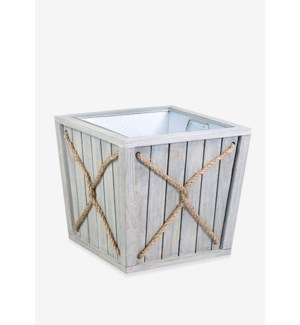 Montauk Planter Box  - Small
