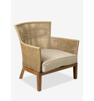 (LS) Spartha Claris Chair (25x27.5x28)