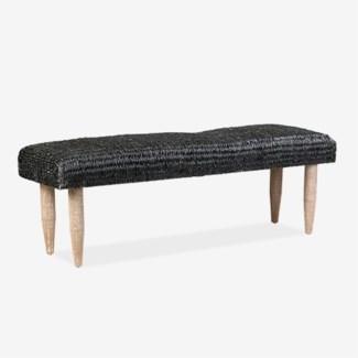 Batam Waterhyacynth Bench - K/D