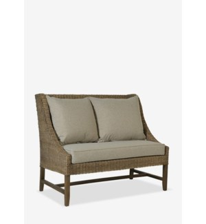 (33.21% Off) Hilton Loveseat (48x30x40)
