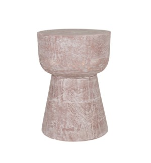 Ellantra Side Table (13x13x16) Min purchase: 2 pcs