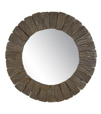 Sedona Round Mirror (31x31x1.5)