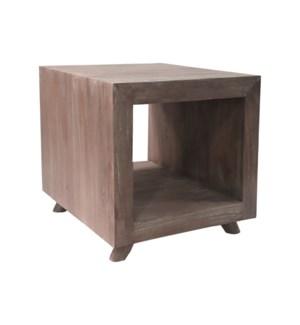 Josie Cube Bedside Table