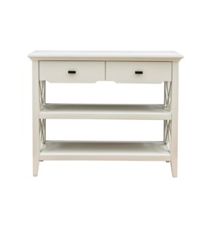 Lane 2 Drawer Console Table