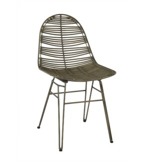 Clay Side Chair