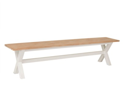 Townson Accent bench..(77X14X18)