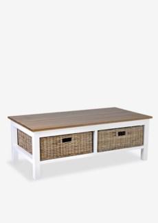 (LS) Trenton Coffee Table (49X26X18)