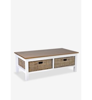 Trenton Coffee Table (49X26X18)
