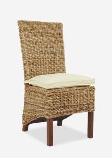 Farania Side Chair MOQ 2  (18x23x39)