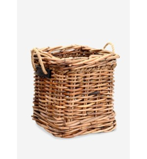 Leeton Square Basket - Small (18X18X20)
