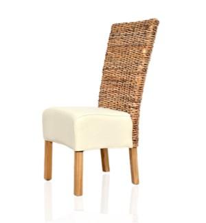 Maria Side Chair (18x23x41)