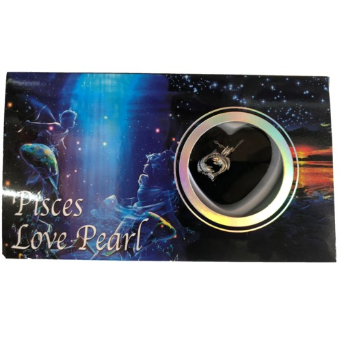 LOVE PEARL ZODIAC -C