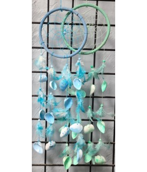 DREAM CATCHER BLUE/GREEN