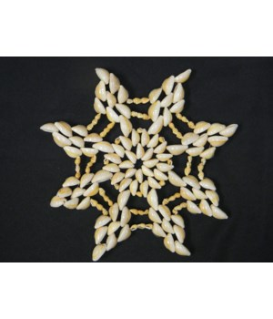 """COWRIE PLACEMAT 8"""""""