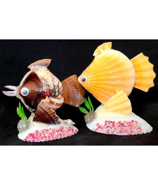 SHELL FISH ASST