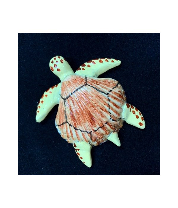 CUP PAINTED TURTLE