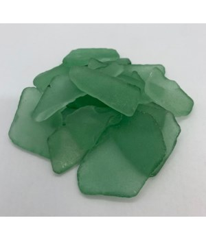 JADE SEA GLASS
