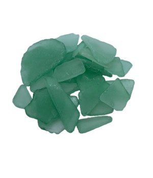 MINT SEA GLASS