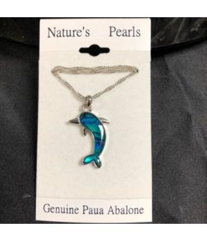 NECKLACE DOLPHIN