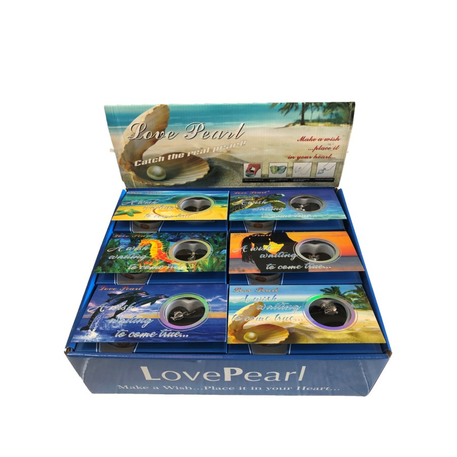 LOVE PEARL SEALIFE A