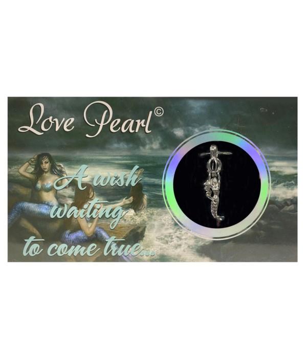 LOVE PEARL MERMAID